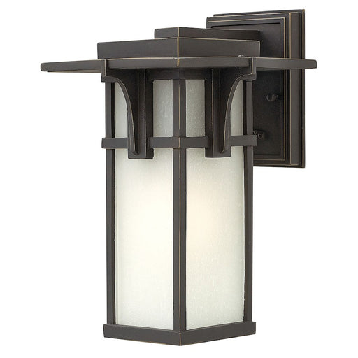 Hinkley Lighting Manhattan Outdoor Wall Mount, Bronze