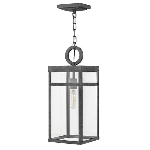 Hinkley Lighting Porter 1 Light Hanging Lantern
