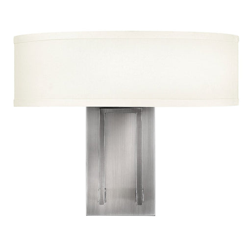 Hinkley Lighting Hampton 2 Light Sconce