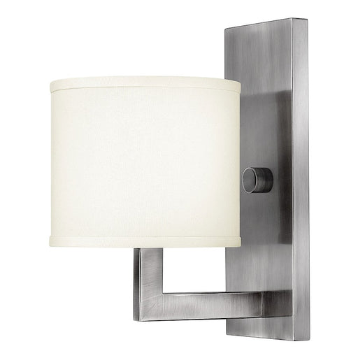 Hinkley Lighting Hampton 1 Light Sconce