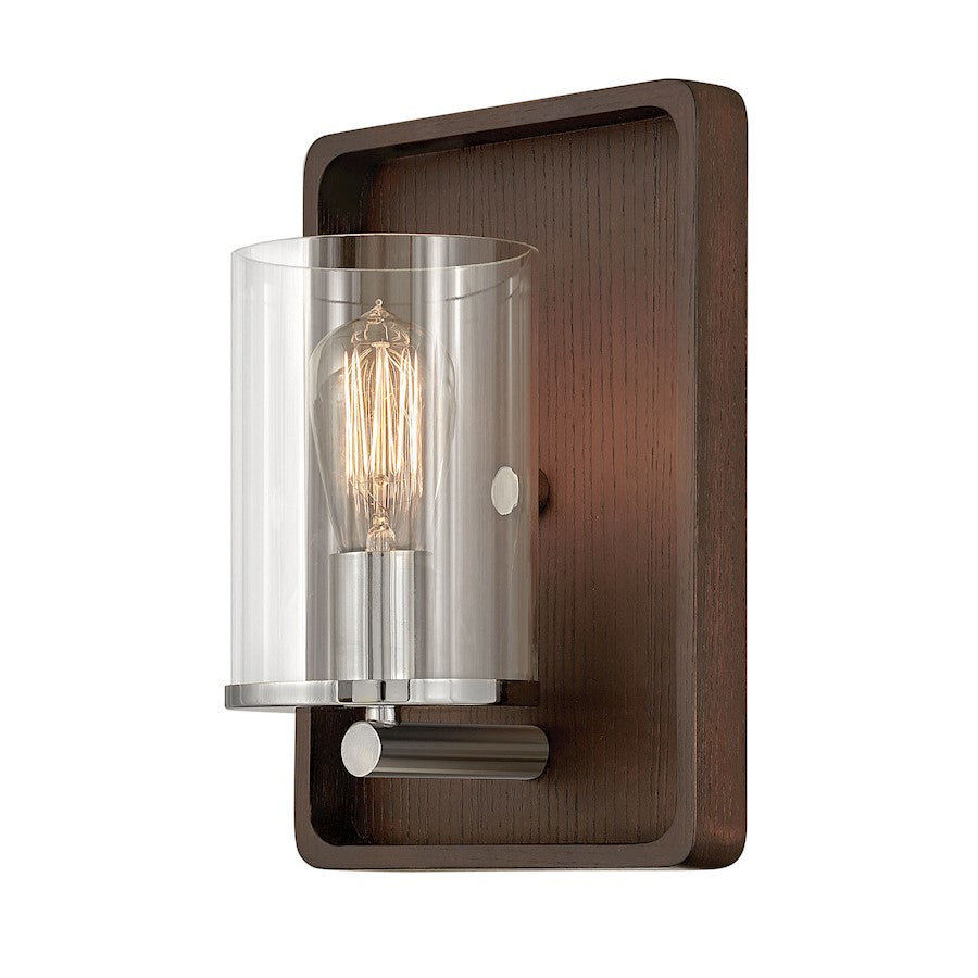 Hinkley Lighting 1 Light Eton Wall Mount