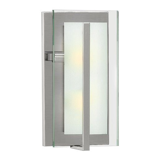Hinkley Lighting Latitude 2 Light Sconce