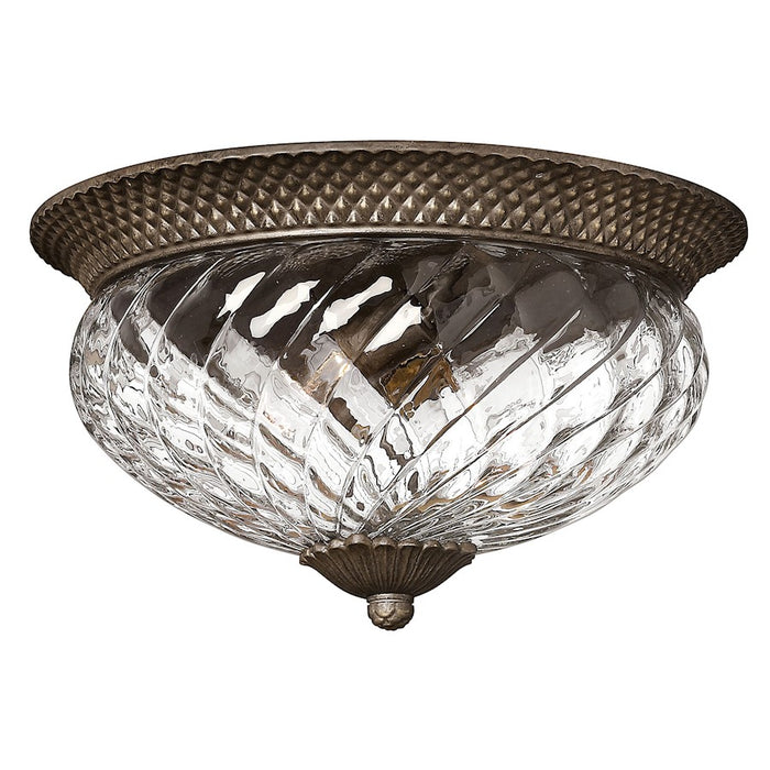 Hinkley Lighting Plantation Flush Mount