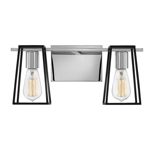 Hinkley Lighting Filmore Bath Vanity