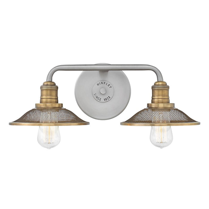 Hinkley Lighting Rigby Bath Light