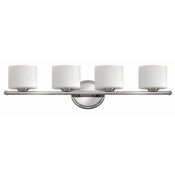 Hinkley Lighting Ocho Light Bath Light, Chrome