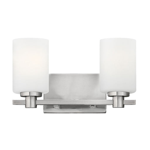Hinkley Lighting Karlie Bath Sconce