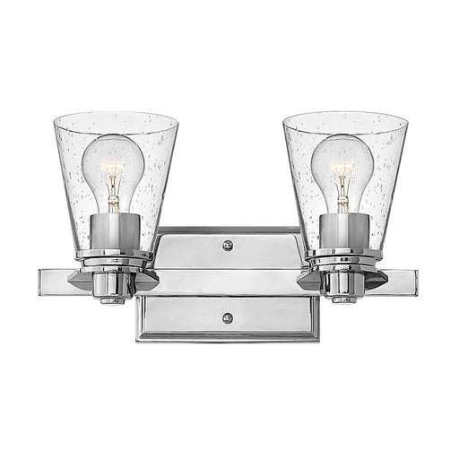 Hinkley Lighting Avon Bath Light