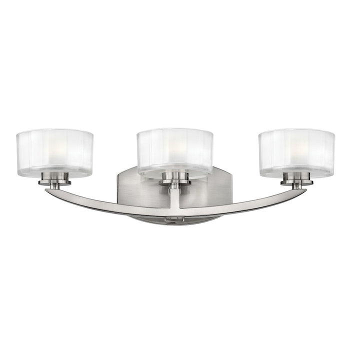 Hinkley Lighting Meridian Bath Light