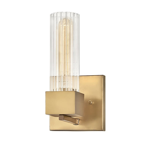 Hinkley Lighting 1 Light Xander Wall Sconce
