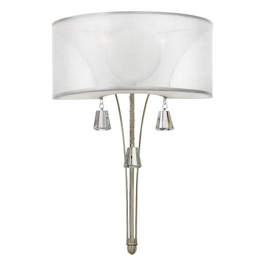 Fredrick Ramond Mime 2 Light Sconce