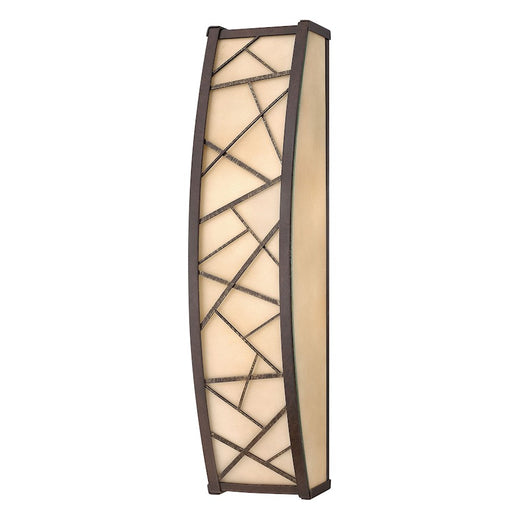 Fredrick Ramond Nest 2 Light Sconce
