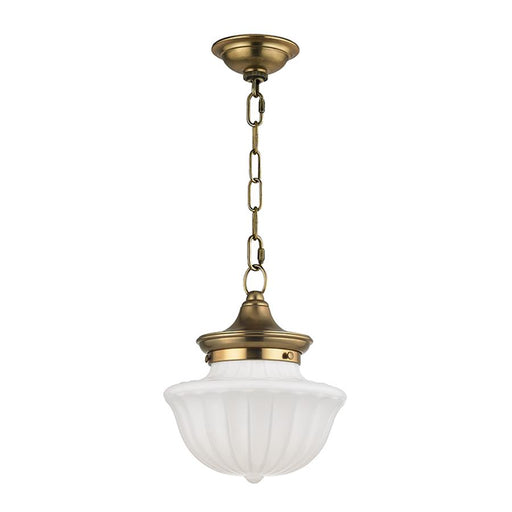 Hudson Valley Dutchess 1 Light Pendant