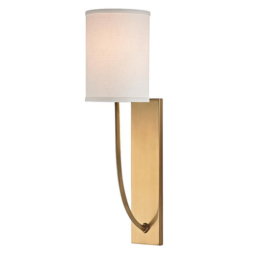 Hudson Valley Colton 1 Light Wall Sconce