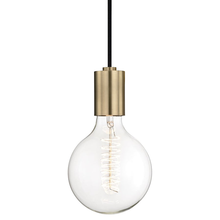 Mitzi by Hudson Valley Ava 1 Light Pendant