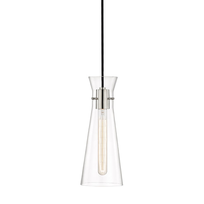 Mitzi by Hudson Valley Anya 1 Light Pendant