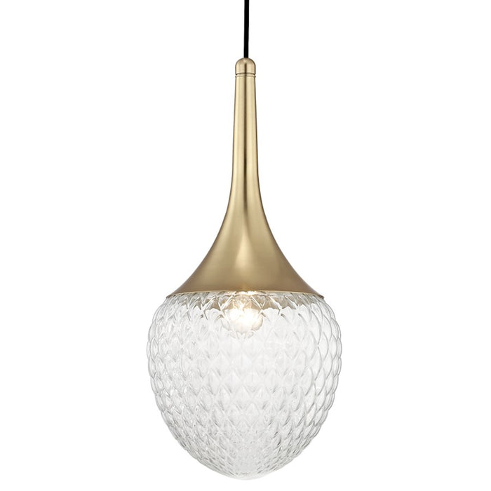 Mitzi by Hudson Valley Bella 1 Light Pendant