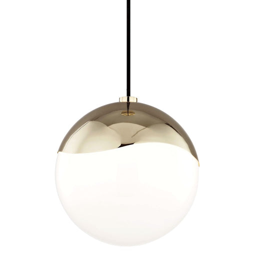 Mitzi by Hudson Valley Ella 1 Light Pendant