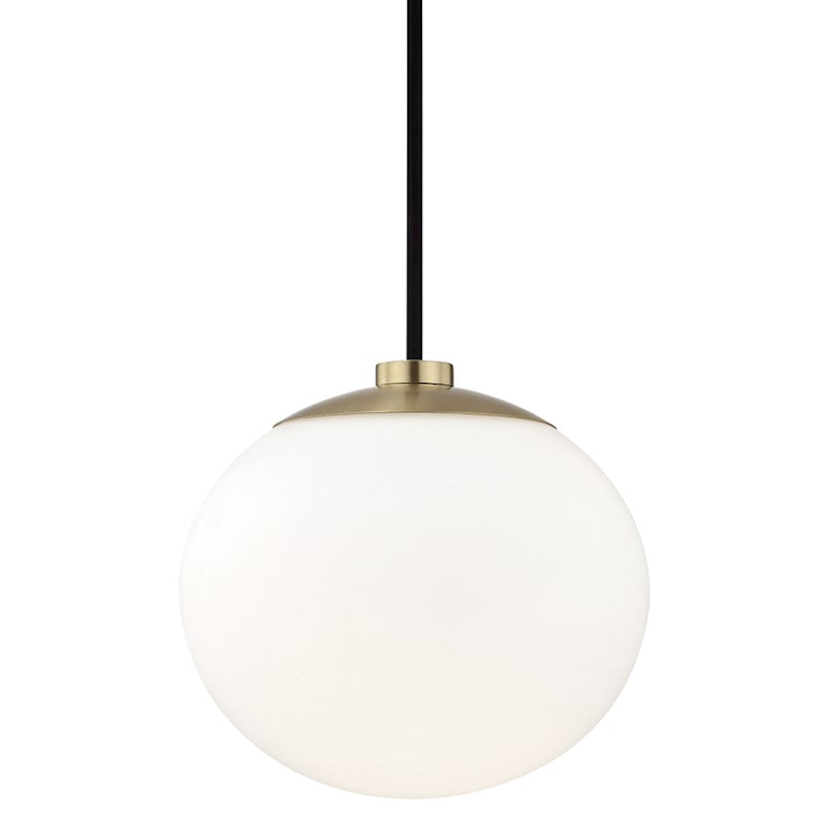Mitzi by Hudson Valley Estee 1 Light Pendant