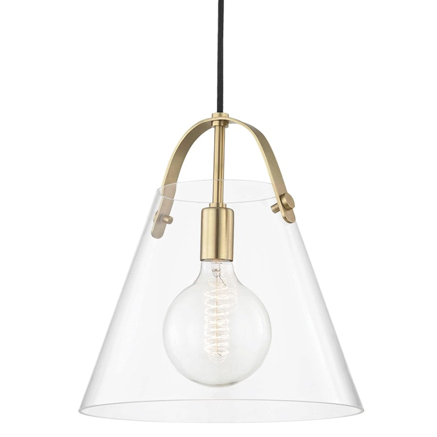 Mitzi by Hudson Valley Karin 1 Light Pendant