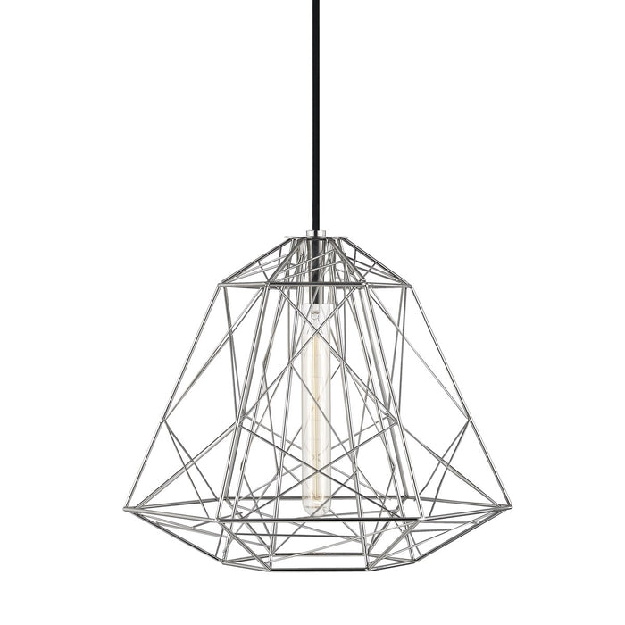 Mitzi by Hudson Valley Ani 1 Light Pendant