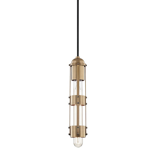 Mitzi Violet 1 Light Large Pendant