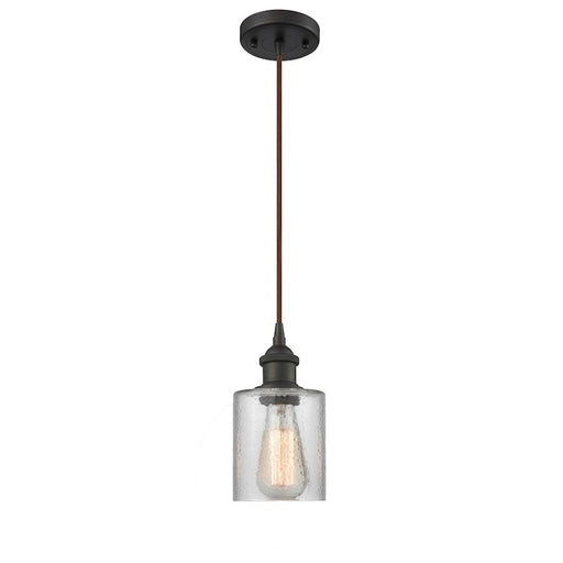 Innovations 1 Light Cobleskill Mini Pendant