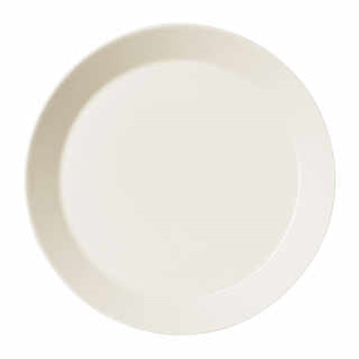 iittala Teema Dinner Plate in White