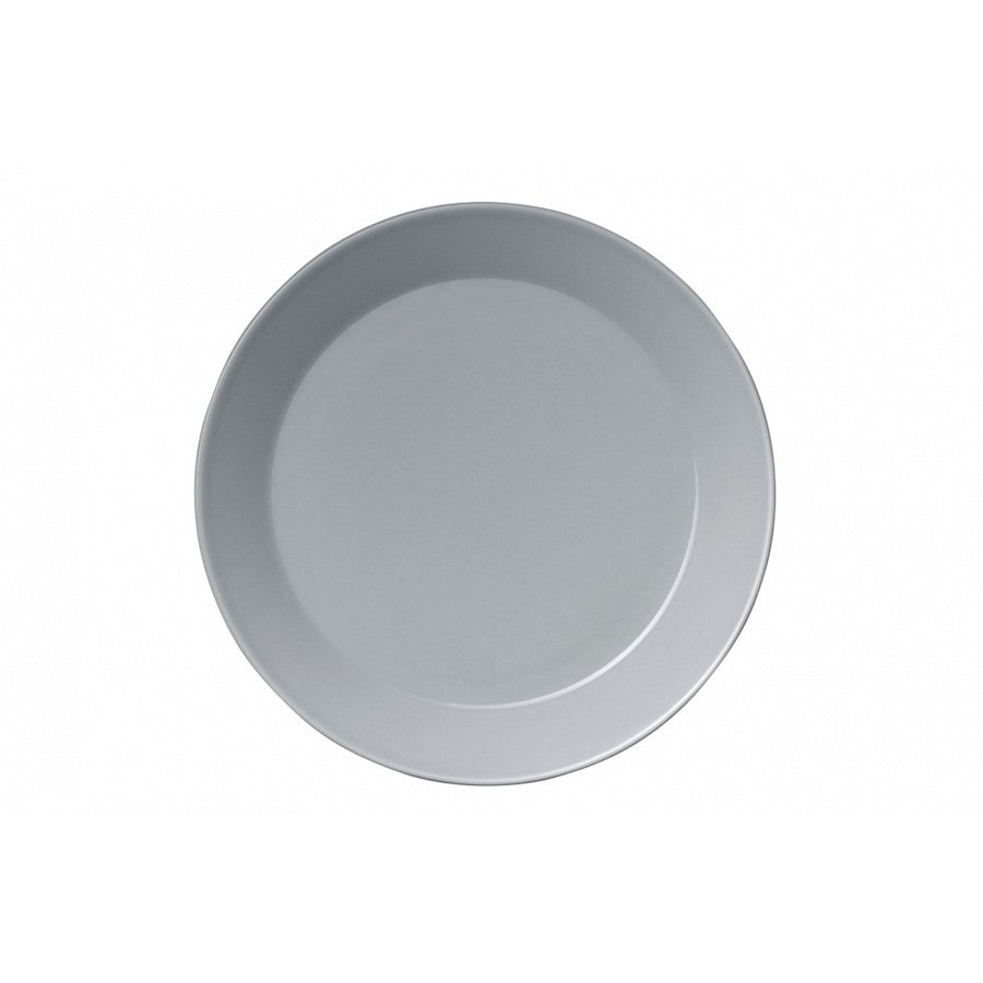 iittala Teema Dinner Plate in Pearl Grey
