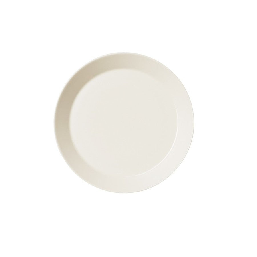 iittala Teema Bread and Butter Plate in White