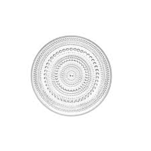 iittala Kastehelmi Small Plate in Clear
