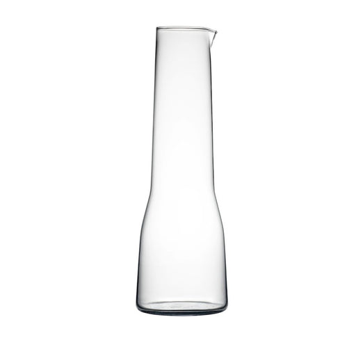 iittala Essence Decanter 1.2 Qt in Clear