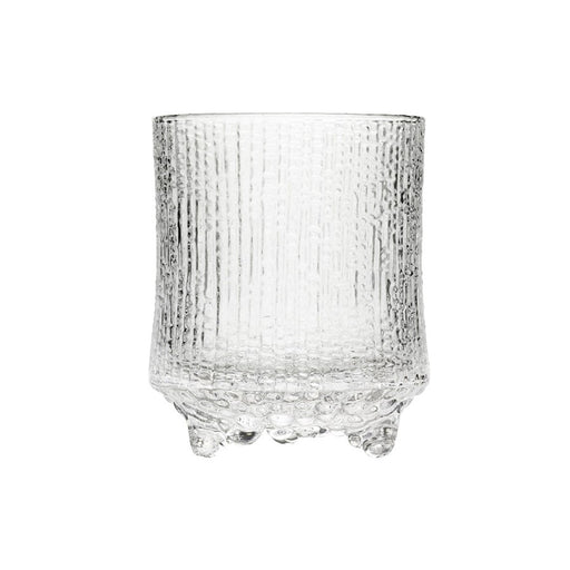 iittala Ultima Thule Old Fashioned Set of 2 in Clear