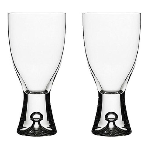 iittala Tapio White Wine Set of 2 in Clear