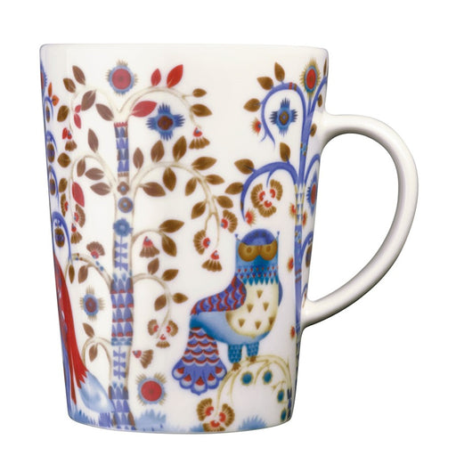 iittala Taika Mug in White