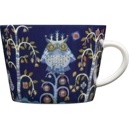 iittala Taika Coffee/Tea Cup in Blue