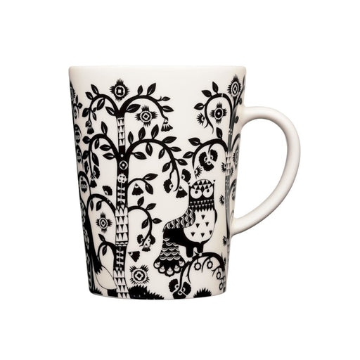iittala Taika Mug in Black