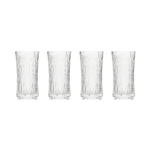 Iittala Ultima Thule 6Oz (Set of 4) Clear Champagne Glass - 1025380