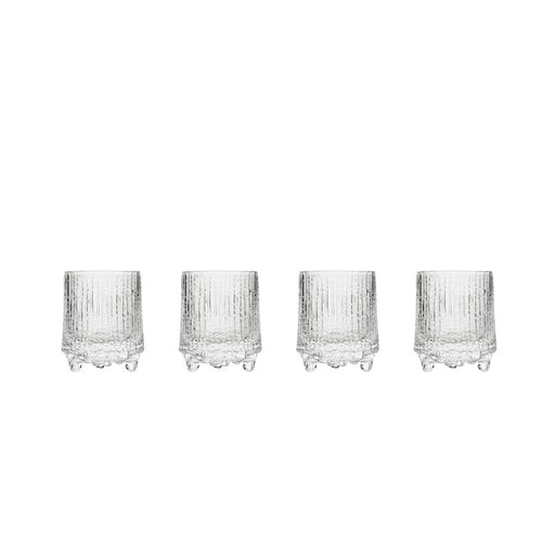 Iittala Ultima Thule 1.7Oz Cordial Glass(Set of 4) Clear - 1026772