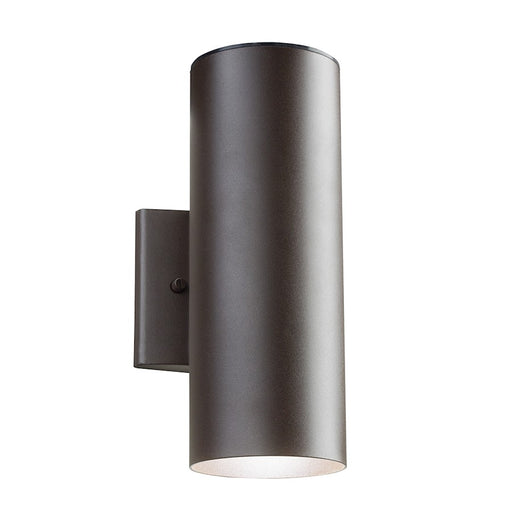 Kichler 1 Light LED Outdoor Wall Downlight