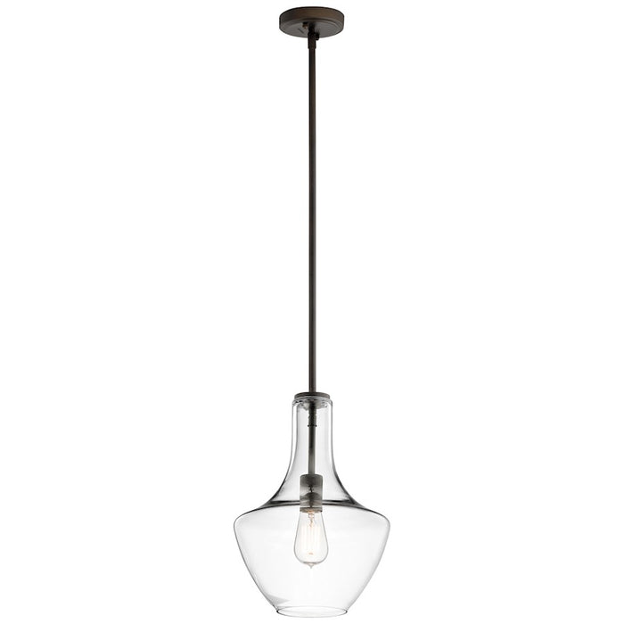 Kichler Everly 1 Light Pendant