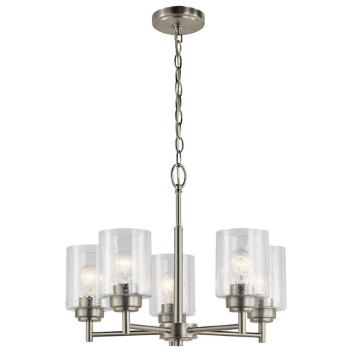 Kichler Winslow 5 Light Chandelier