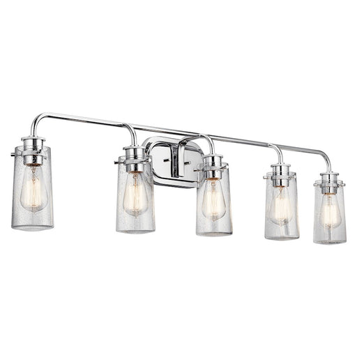 Kichler Braelyn 5 Light Bath Light