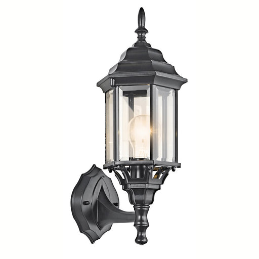 Kichler Chesapeake 1 Light Outdoor Wall Light