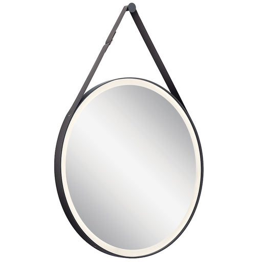 Kichler Mirror LED, Matte Black