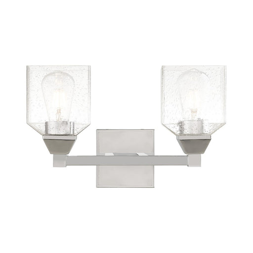 Livex Lighting Aragon Bath Vanity