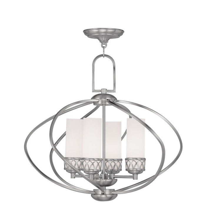Livex Lighting Westfield Chandelier
