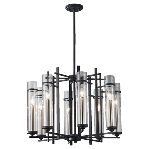 Feiss Ethan 8-Light Single Tier Chandelier