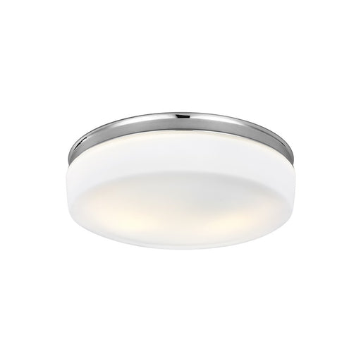 Feiss Issen 2 Light Flush Mount Light