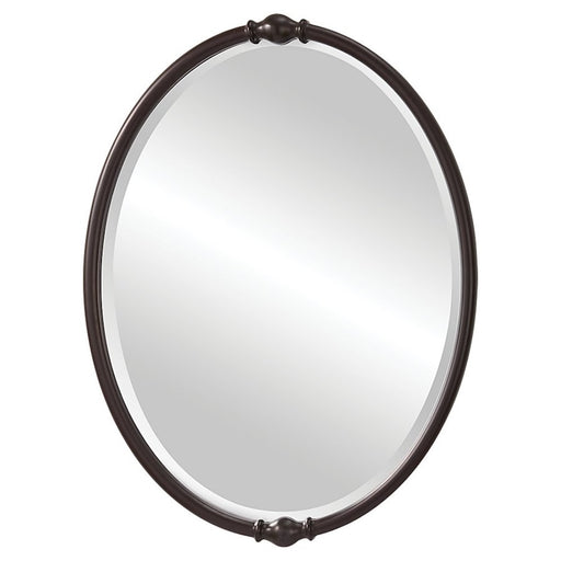 Feiss Jackie Mirror, Oil Rubbed Bronze